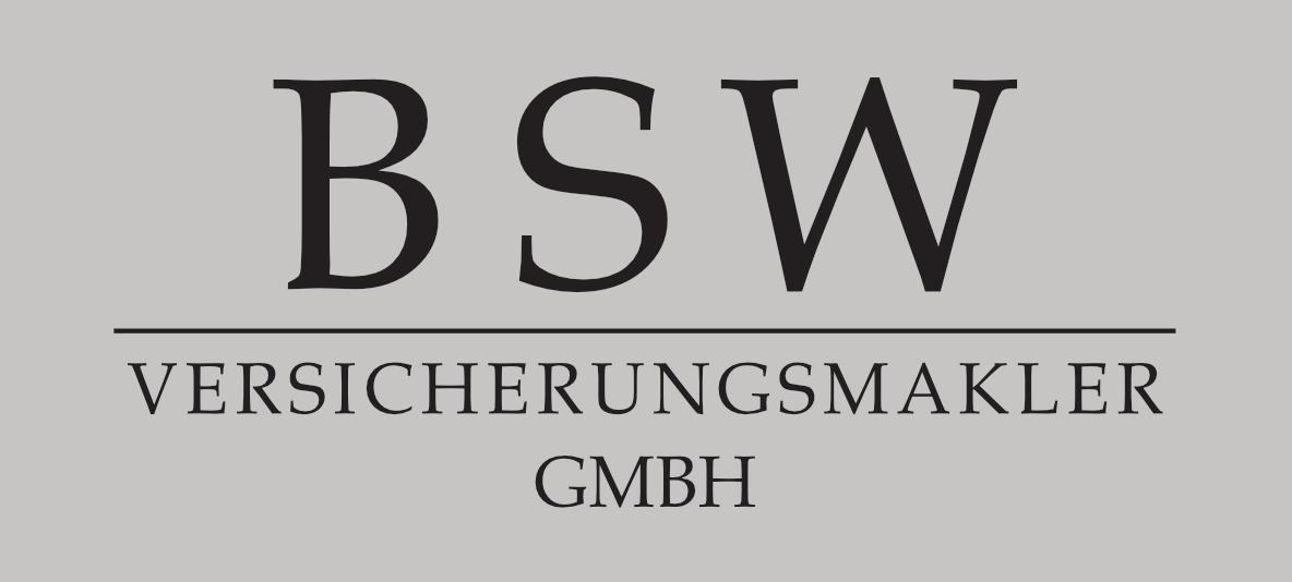 bsw-versicherungsmakler.de-Logo
